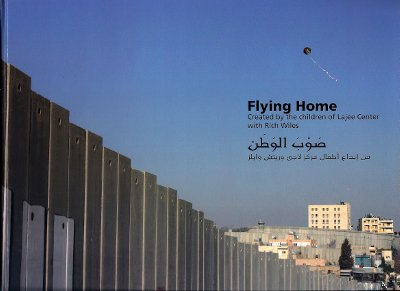"""""""Flying Home"""" by Children of Lajee Center with Rich Wiles"""