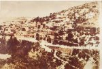 -Ain al-Zaytoun before its destuction - photo courtesy of palestineremembered.com