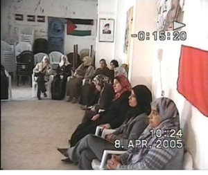 Civitas: Foundations for the Participation of Palestinian Refugees and Exile Communities