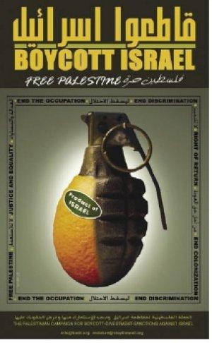 BDS Campaign Update (April-July 2008)