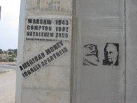 Appeasement through Apartheid versus an Anti-Apartheid Struggle for Just Peace
