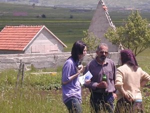 Bosnia and Palestine: So Close, and Yet So Far